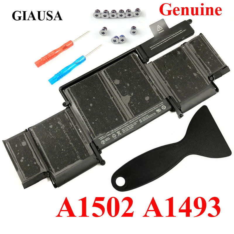 Wholesale A1493 Battery For Apple MacBook Pro 13