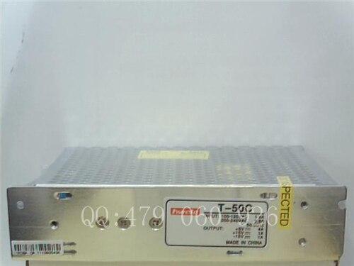 [ZOB] Heng Wei switching power supply T-50C --3PCS/LOT [zob] heng wei switching power supply t 50d 3pcs lot