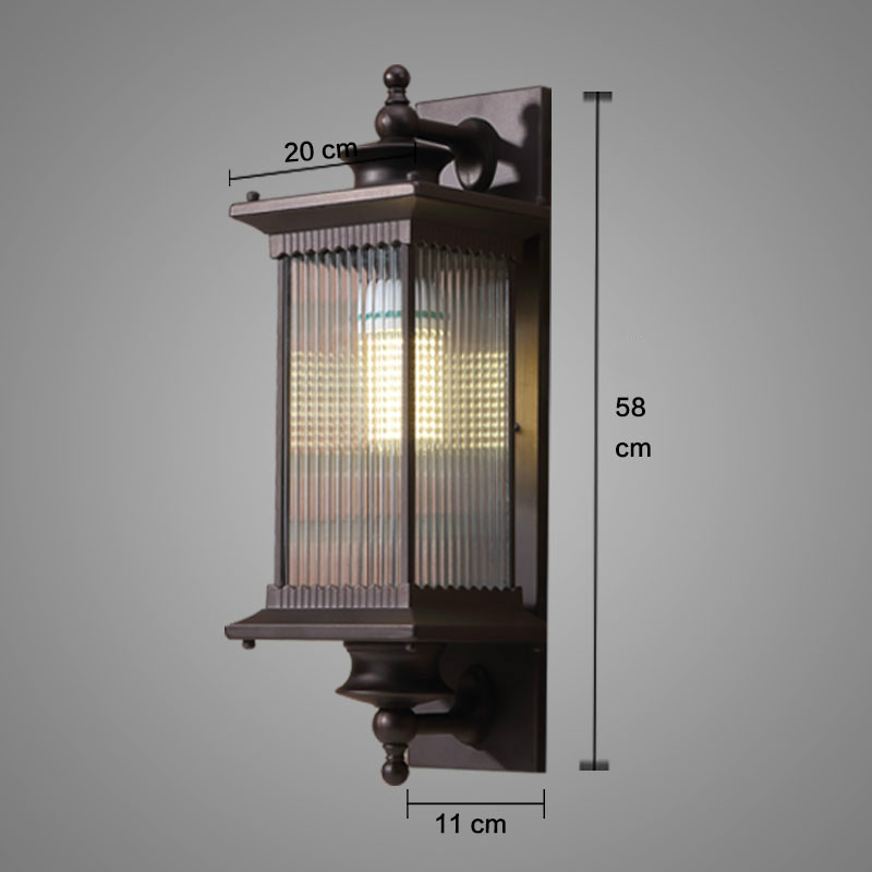 Europe quality led porch lights coffee housing glass shade outdoor europe quality led porch lights coffee housing glass shade outdoor wall light garden outdoor light fixture wall scone fitting in led outdoor wall lamps from workwithnaturefo
