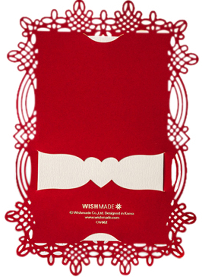 2014 new lace bowknot wedding invitation card laser cut red hollow 2014 new lace bowknot wedding invitation card laser cut red hollow invitations card cw062 in cards invitations from home garden on aliexpress stopboris