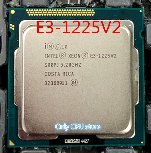 PassMark - Intel Xeon E3-1225 V2 @ 3.20GHz - Price ...