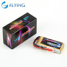 7.4V 1200mah 20C MAX 30C 2S Lipo Battery For RC Helicopter Plane New