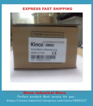 2M860 Two-phase Stepper Drive New Original Spot Warranty 18 Months