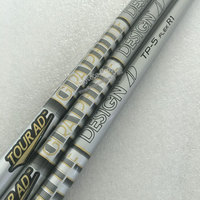 Cooyute New Golf Shafts TOUR AD TP 5 R1 Golf driver Wood shaft Graphite shaft R or S Flex Clubs Shtaf Free shipping
