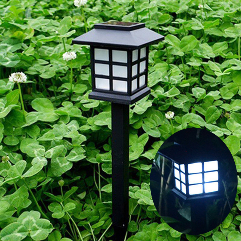 BORUIT 4/PCS/Bag Solar Path Torches Lights Waterproof Flame Lighting 96LED Flickering Torch Lights for Garden/Pathways/Yard 2017
