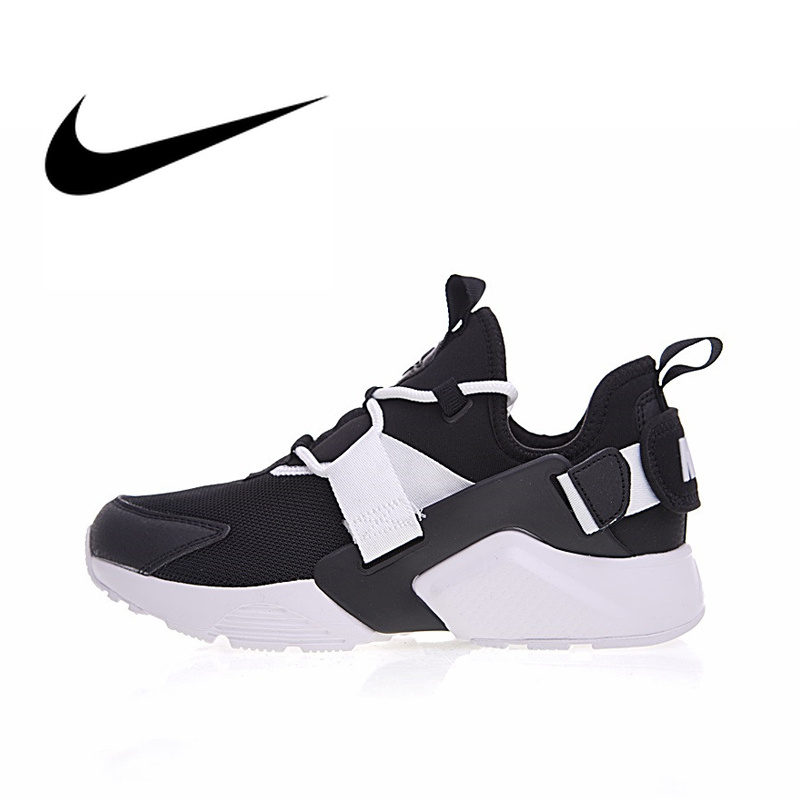 Original Authentic Nike Air Huarache Womens Running Shoes Sneakers Breathable Sport Outdoor Athletic Designer Footwear 2018 NewOriginal Authentic Nike Air Huarache Womens Running Shoes Sneakers Breathable Sport Outdoor Athletic Designer Footwear 2018 New