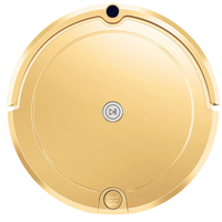Robot Vacuum Cleaner Home Smart Robotic Vacuum Cleaner Home Household 1000Pa Suction Sweep Machine