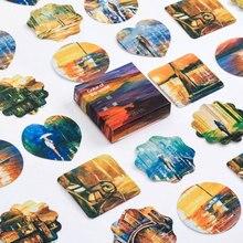 2pcs/lot Cute Creative Pieces of paper Sticker child DIY toy Calendar Album Deco Sticker Photo Decor Skin DIY Cartoon цены