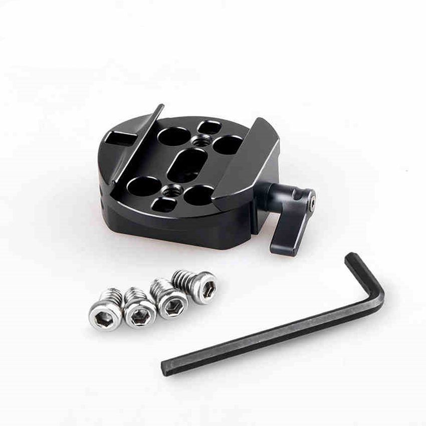 Quick Plate Mount for DJI Ronin/ DJI Ronin-m (Mini) and Ronin MX ronin master y 721