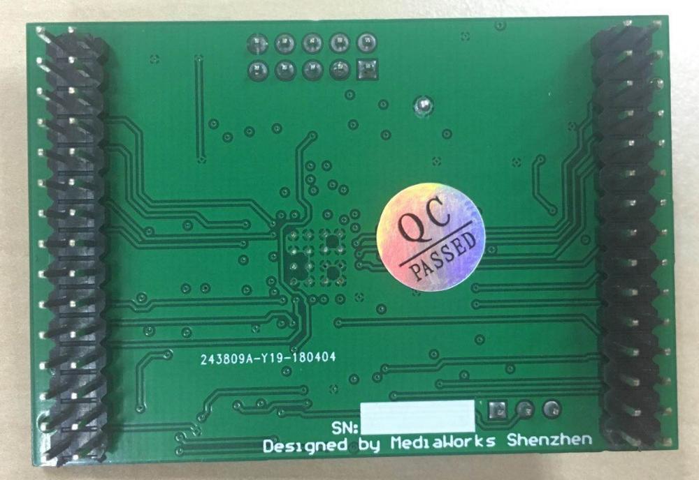 ADAU1452 Core Board