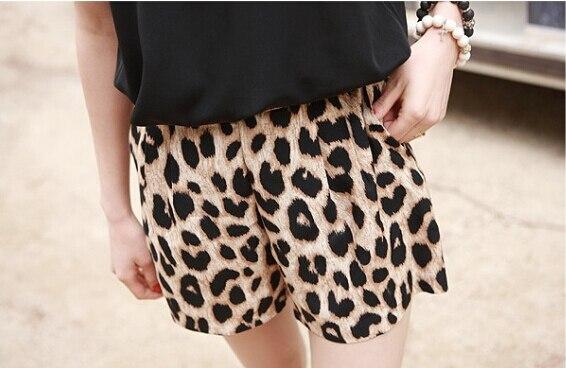 Fashion En Léopard Fedex Mousseline Rapide 50 Dames Imprimé Femmes Pcs Hot Shorts Sexy Summer Livraison De New Gratuite lote Soie xqEU0PEwv