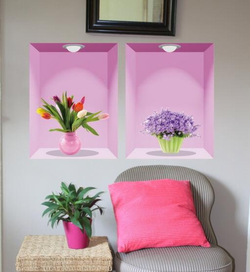 Kids Room Vases