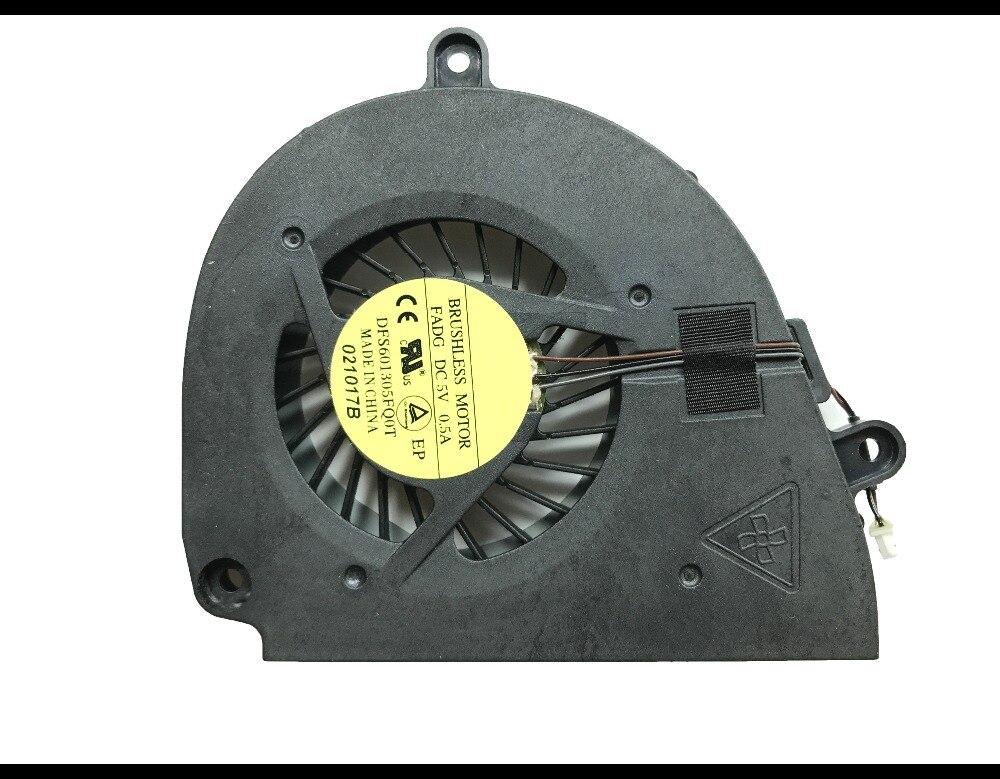 DBTLAP Fan Compatible for Acer Aspire S7 S7-391 S7-392 S7-392 Series 30mm 40mm Laptop Cooling Fan 2 Fans