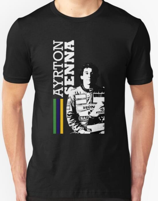 men's-t-shirt-2019-newest-ayrton-font-b-senna-b-font-brazil-racings-legend-t-shirt