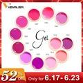 Venalisa 180 color 5ml nail art design uv led gel lacquer soak off color uv led paint enamel nail polish gel lacquer varnish gel