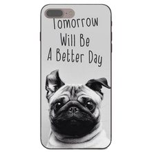 Pug  Phone Cases for  iPhone