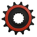 High Performance Motorcycle 14T Front Sprocket Gear for YAMAHA XT660 R XT660X Supermoto 2004-2014