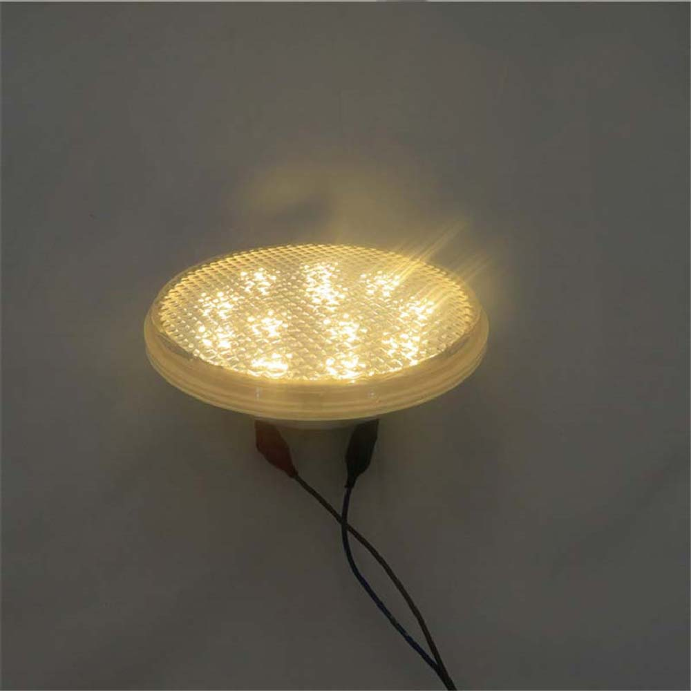 48 60w72w led fonte lagoa luz dc 03