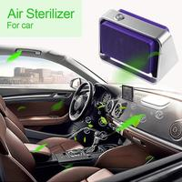 VODOOL DC 12V 18W Car Ozone Generator Air Purifier Cleaning Auto Vehicle Internal Ozonizer In car Air Cleaning Air Sterilizer