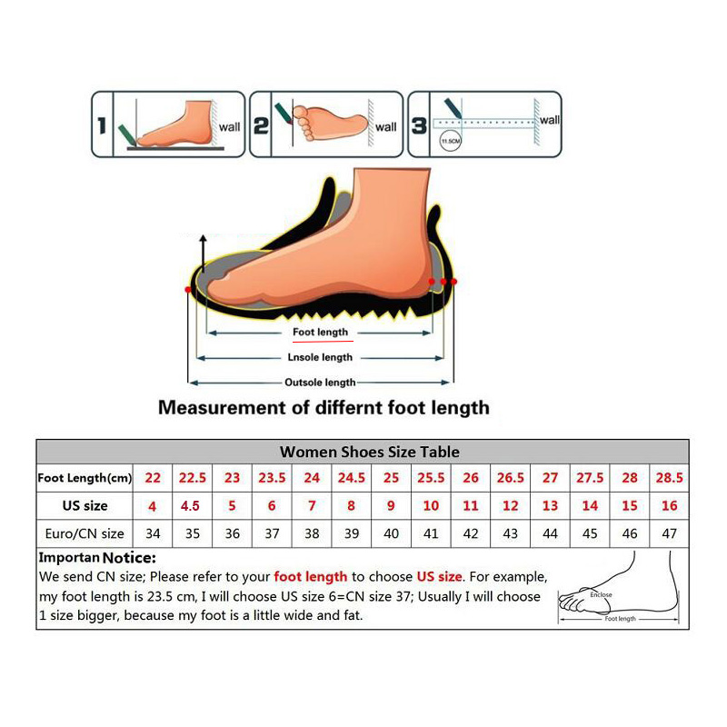 Bm Shoe Size Meaning