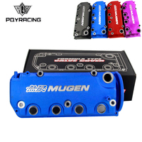 MUGEN Type R Rocker Valve chamber cover For Honda Civic D16Y8 D16Y7 VTEC SOHC PQY VCC02