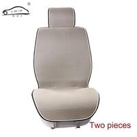 Car Rear Ventilation Network Car Back Seat Pad Summer Mat Seat Luxury Luxury High Grade Breathable