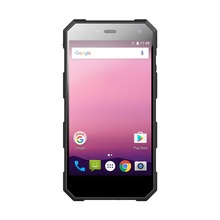 "NOMU S10 PRO IP68 Wasserdicht Stoßfest 4G Handy 5,0 ""Staubdicht Android 7.0 5000 mAh 3 GB + 32 GB Quad Core MT6737T Handy"