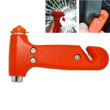 Car emergency hammer for Mini Cooper Countryman Clubman R55 R56 R57 R58 R59 R60 R61 accessories