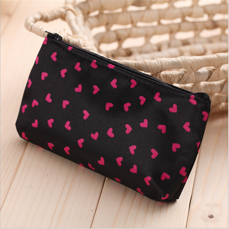 Woman Cosmetic Pouch Make Up Bag Multi-Function Storage Bags For Travel Makeup Bag Female Wash Bag Neceser Mujer