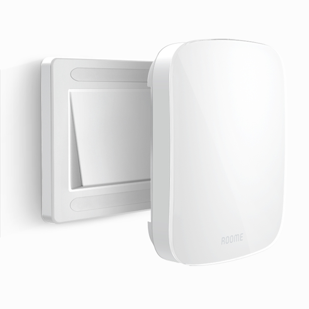 bluetooth light switch touch switch wall smart home with. Black Bedroom Furniture Sets. Home Design Ideas