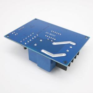 Image 5 - תשלום שליטת מודול 6 60V אחסון ליתיום סוללה טעינת הגנת לוח מטען בקר עבור 12v 24v 48v סוללה XH M600