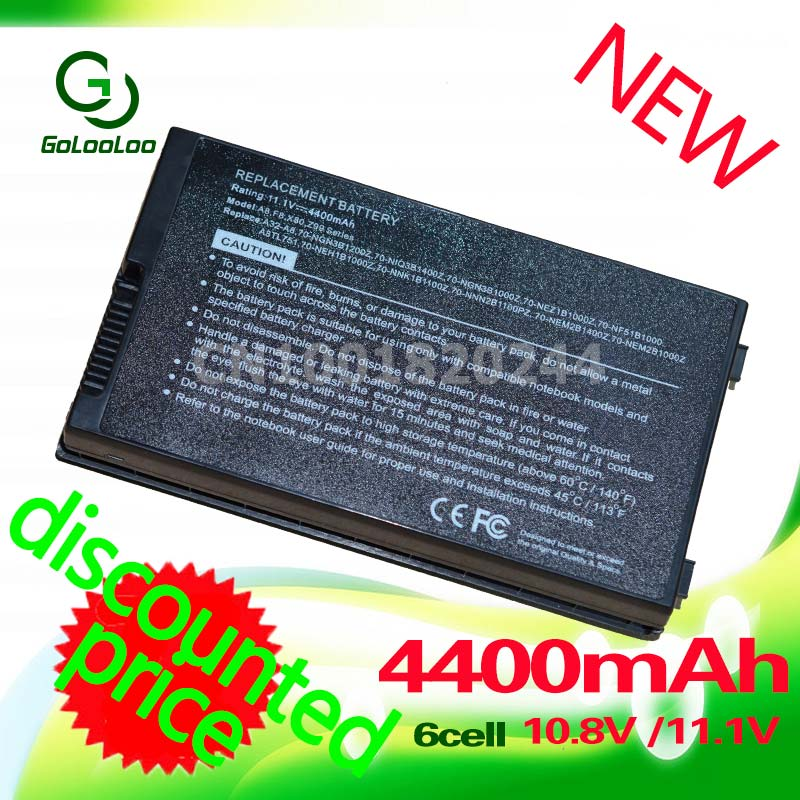 Drivers for Asus Pro80Fm Notebook