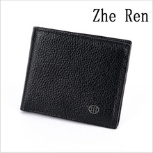 smart wallet Men real leather money wallet Head layer cowhide intelligent bluetooth anti - loss anti - theft fashion bag