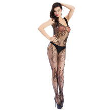 Catsuit Apparel Erotic Wear Porno Costumes Women Bodystocking Sexy LingerieHot Porn Teddy Sex Clothes Erotica Body Stocking