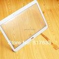 Для Samsung Galaxy Tab 3 10.1 P5200 P5210 Touch Screen Digitizer Стекло Сенсорная Панель Замена белый, бесплатная доставка + номер отслеживания