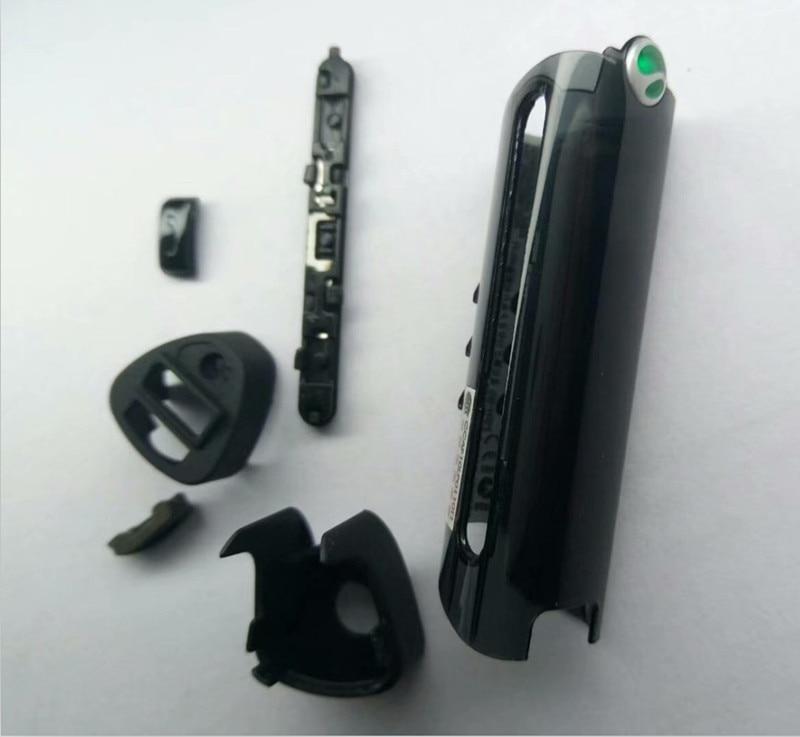 ZycBeautiful 6PCS/LOT Original For Sony Ericsson MW600 Full Shell