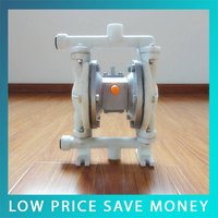 QBY 15 Air Operated Diaphragm Pump
