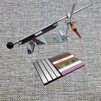 Kitchen Knife sharpener make better the Ruixin Pro sharpener Diamond Whetstone Oil stone edge Pro sharpener