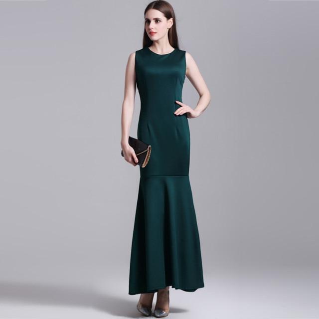 Simple Dinner Dresses for Women