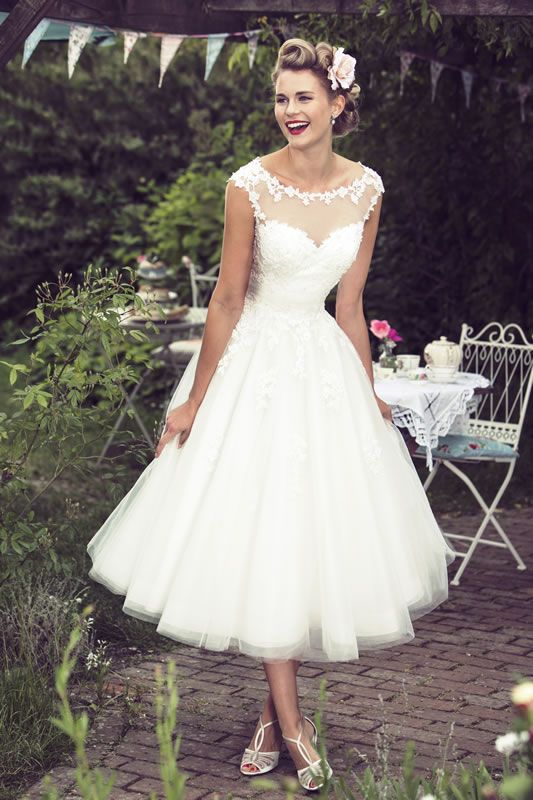Online Get Cheap Garden Wedding Dress Aliexpresscom Alibaba Group