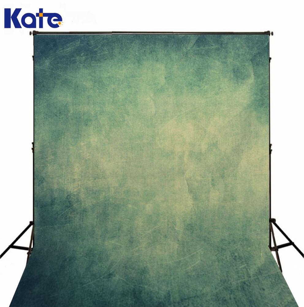 где купить Kate Green Fog Retro Backdrop Photography Bokeh Background Wedding Columns Photographic Studio Background Photo Fantasy по лучшей цене
