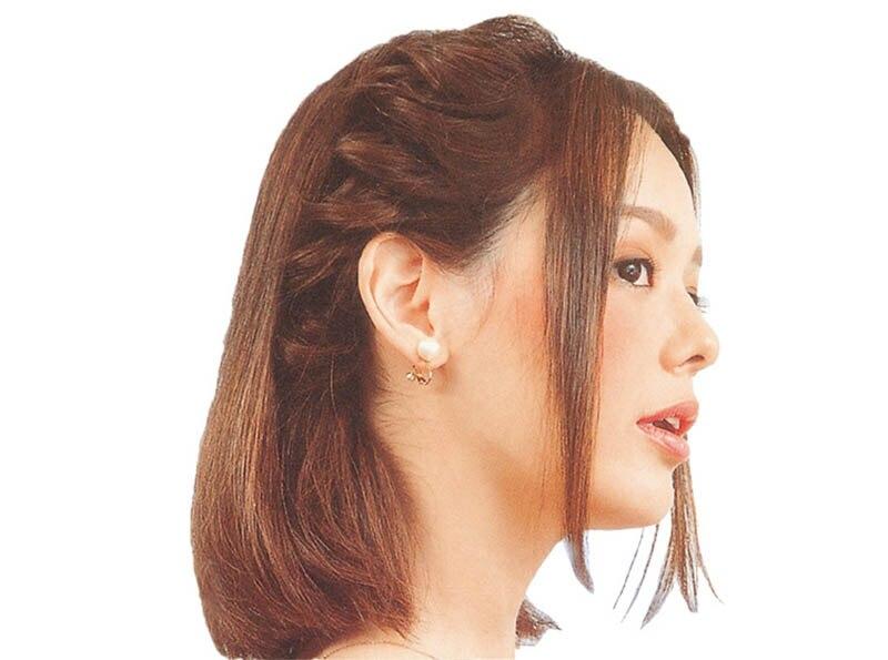 New Hair Braider Centipede Shape Women Girl Hair Styling Tools Wavy Hairstyle Magic Braiding Accessory Diy Home Beauty Gift 2017