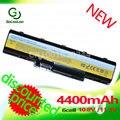 Golooloo 4400 mah batería del ordenador portátil para lenovo b450 l09m6y21 l09s6y21 b450 b450a b450l