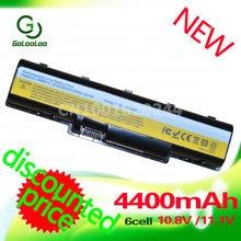 Bateria do Portátil para Lenovo Golooloo B450 4400 MAH DA B450a B450l L09m6y21 L09s6y21