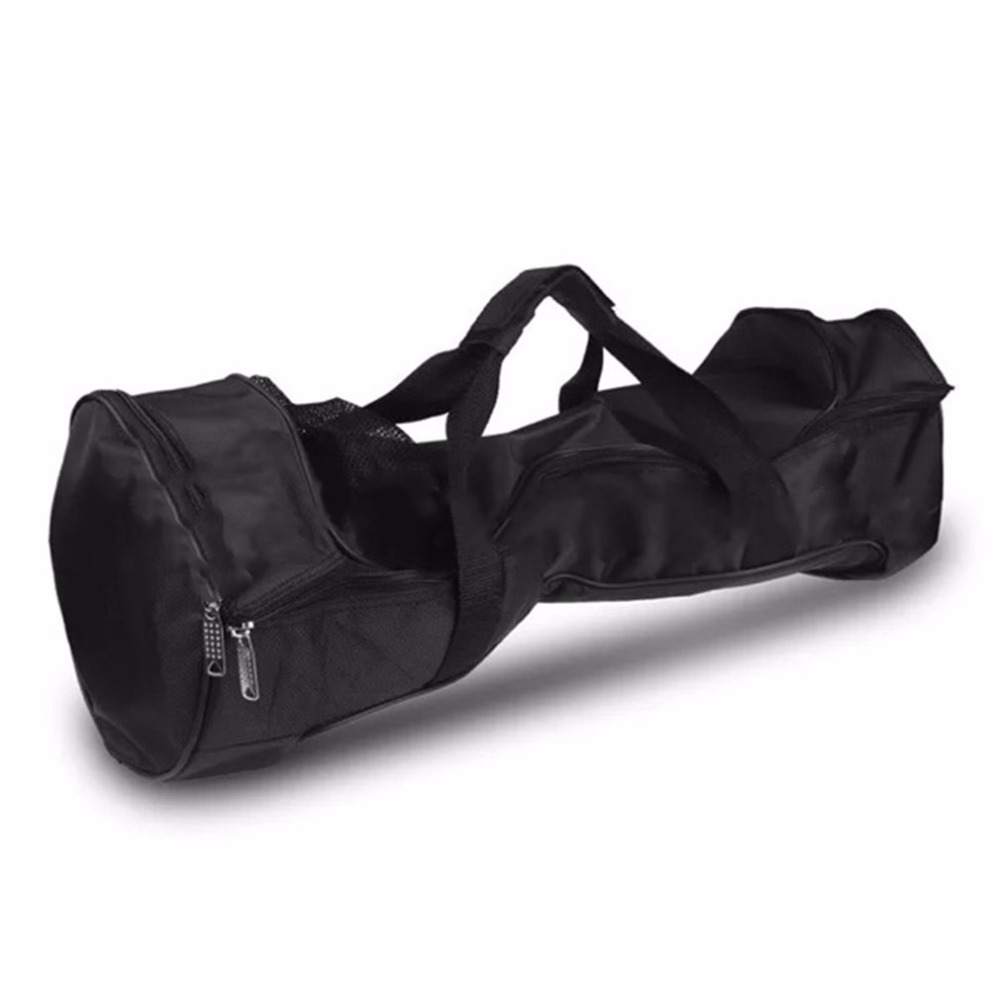 4 5inch Black Carrying Bag For 2 Wheels Self Balancing font b Electric b font Scooter