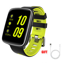 Kaimorui GV68 Smart Watches Waterproof Ip68 Heart Rate Monitor Bluetooth Smart Watch Swimming MTK2502D Straps for IOS Android