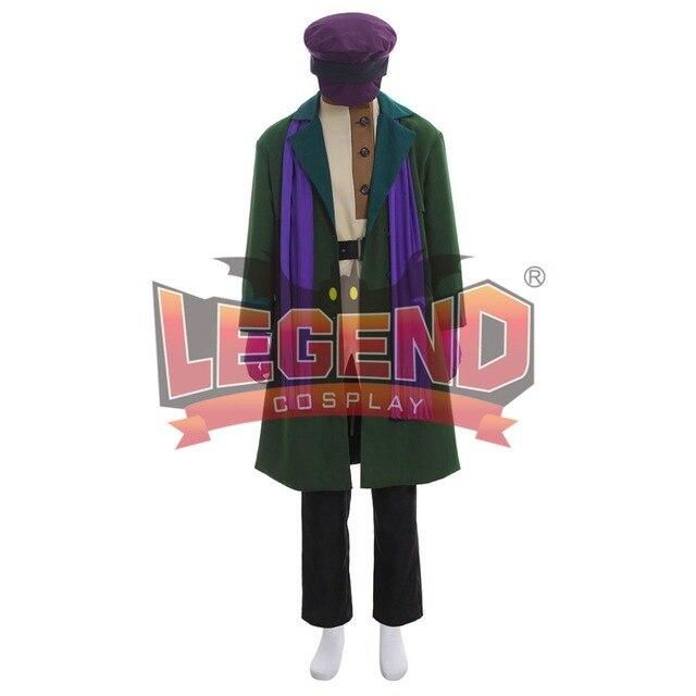 1997 Anastasia Romanov Anya Cosplay Costume fancy dress outfit