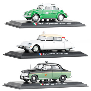 Scale 1:43 allloy retro taxi, collection model cars, world's Ford, Renault, fiat classic taxi,wholesale. Free shipping(China)