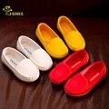 J ghee 2016 nueva verano otoño niños shoes classic lindo shoes for kids girls boys shoes unisex zapatillas de deporte de moda tamaño 21-36