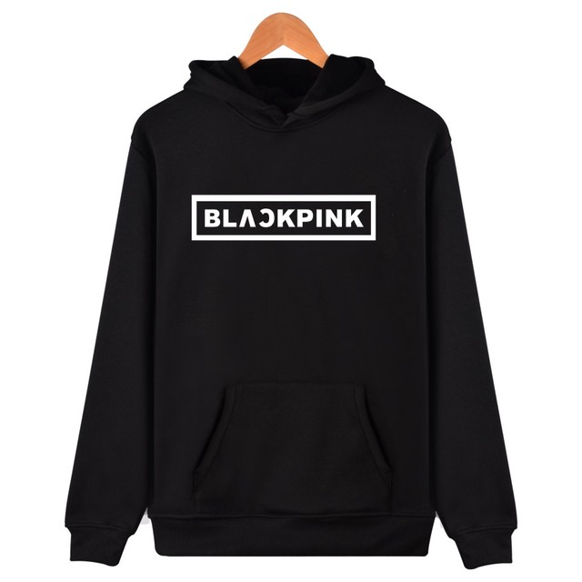 BLACKPINK Printed Hoodie (24 types)